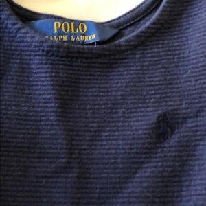 Polo by Ralph Lauren Dresses - Ralph Lauren navy toddler dress. Like new! 3T